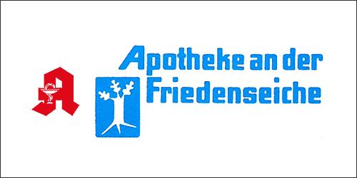 Apotheke an der Friedenseiche in Hamburg
