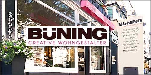 Büning in Hamburg