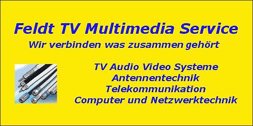 Feldt TV in Hamburg