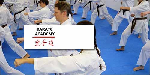 Karate Academy in Hamburg
