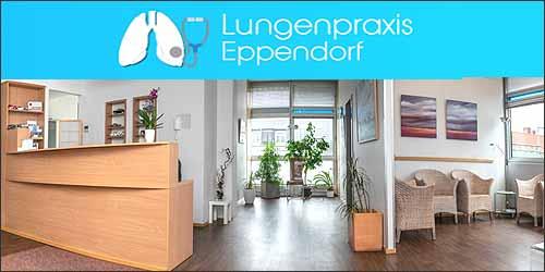 Lungenpraxis Eppendorf in Hamburg