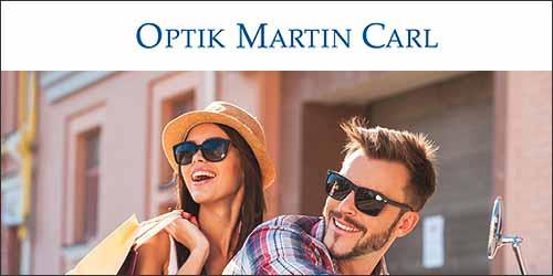 Optik Martin Carl in Hamburg