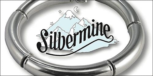 Silbermine in Hamburg