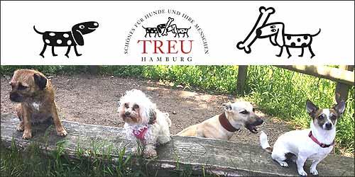 Treu Hundebedarf in Hamburg