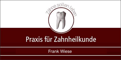 Frank Wiese in Hamburg